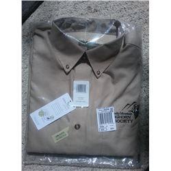 Rocky Mountain Bighorn Society shirt