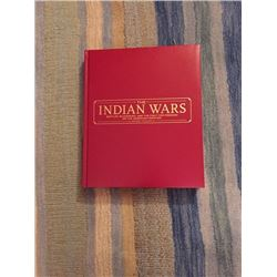Indian Wars Book