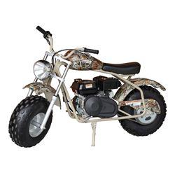 Coleman Extreme mini bike