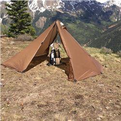 Seek Outside Cimmaron Shelter