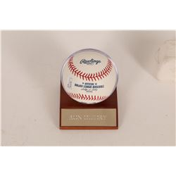 Ron Guidry Ball