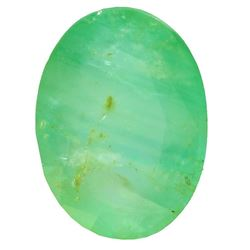3.76 ctw Oval Mixed Emerald Parcel