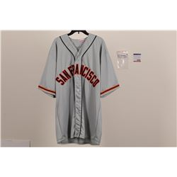 Gaylord Perry Jersey