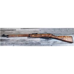 MOSIN NAGANT MODEL 91/30
