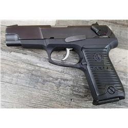 RUGER MODEL P90