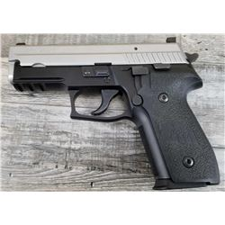 SIG SAUER MODEL P229