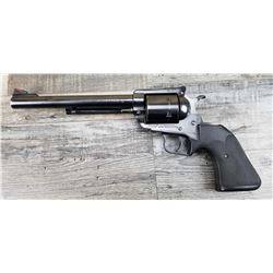RUGER MODEL SUPER BLACKHAWK