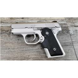 KIMBER MODEL SOLO CARRY STS