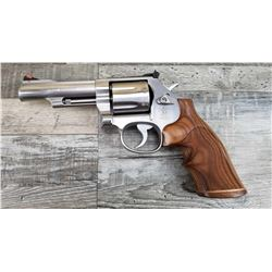 SMITH & WESSON MODEL 620