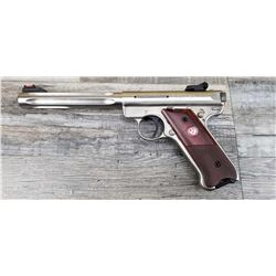 RUGER MODEL MK III HUNTER