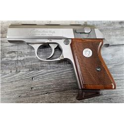 INDIAN ARMS CORP. MODEL 380 AUTOMATIC
