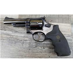 SMITH & WESSON MODEL 19-3