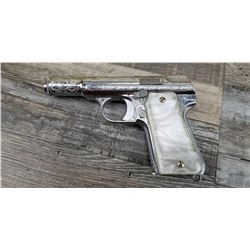 ASTRA ARMS CO. MODEL 3000