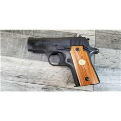 COLT MODEL MUSTANG FIRST EDITION