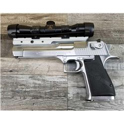 MAGNUM RESEARCH MODEL DESERT EAGLE