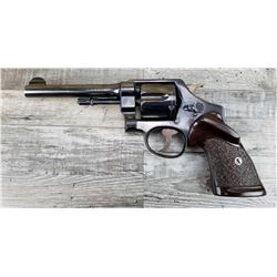 SMITH & WESSON MODEL DA45