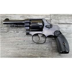 SMITH & WESSON MODEL REV