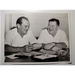 Circa 1950-60's Original Sports Photographs