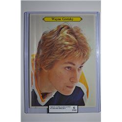 1980-81 O-Pee-Chee Super #7 Wayne Gretzky