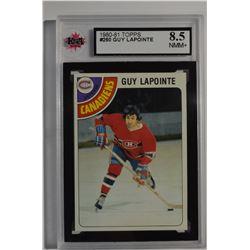 1978-79 Topps #260 Guy Lapointe