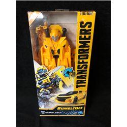 Hasbro Transformers Bumblebee