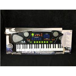 Kawasaki - 49 Keys Musical Keyboard