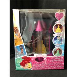 Disney Princess Light & Sound Musical Palace
