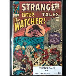 STRANGE TALES #134 (MARVEL COMICS) 1965
