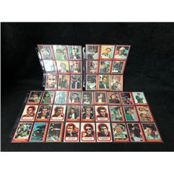HAPPY DAYS TRADING CARDS LOT