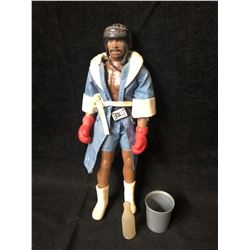 Ken Norton - Mego Action Figure W/ Accessories (1975)