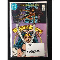 WONDER WOMAN #9 (DC COMICS)