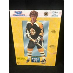 "Starting Lineup Bobby Orr Boston Bruins Exclusive 12"" Poseable Figure"