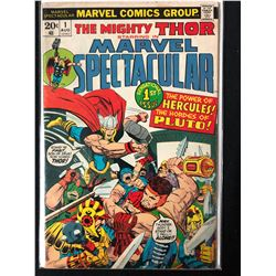 MARVEL SPECTACULAR #1 (MARVEL COMICS)
