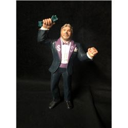 "LJN 8"" WRESTLING FIGURE ""MILLION DOLLAR MAN"" TED DIBIASE"