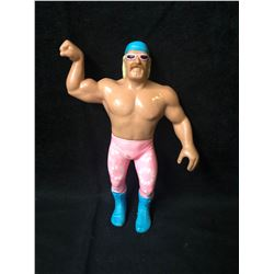 "LJN 8"" WRESTLING FIGURE JESSE ""THE BODY"" VENTURA"
