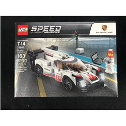 LEGO Speed Champions Porsche 919 Hybrid 75887 Building Kit