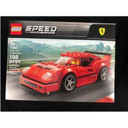 LEGO® Speed Champions - Ferrari F40 Competizione 75890