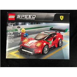 "LEGO Speed Champions 75886 Ferrari 488 GT3 ""Scuderia Corsa"" (179 Pieces)"