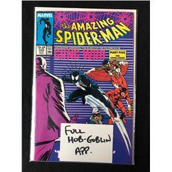 THE AMAZING SPIDER-MAN #288 (MARVEL COMICS)
