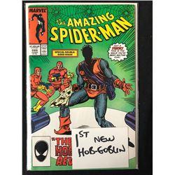 THE AMAZING SPIDER-MAN #289 (MARVEL COMICS)