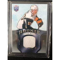 Tyler Myers 2008-09 Be A Player Card #RR-311