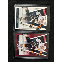 2010-11 UPPER DECK VICTORY #20 TYLER MYERS HOCKEY CARD LOT