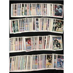 1990-91 O-Pee-Chee Premier Hockey Card Lot