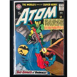 THE ATOM #22 (DC COMICS)