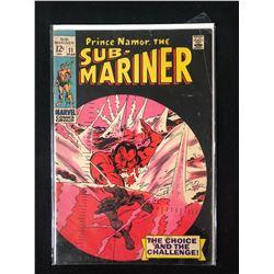 SUBMARINER #11 (MARVEL COMICS)