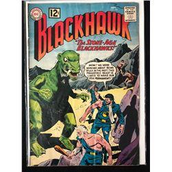 BLACKHAWK #176 (DC COMICS)