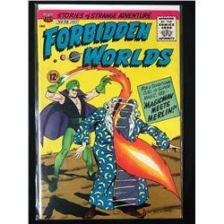 FORBIDDEN WORLDS #128 (AMERICAN COMICS GROUP)