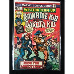 RAWHIDE KID & THE DAKOTA KID #1 (MARVEL COMICS)