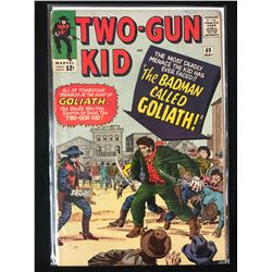 TWO-GUN KID #69 (MARVEL COMICS)
