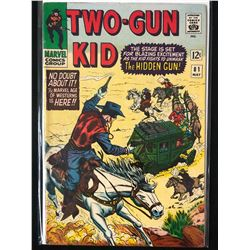 TWO-GUN KID #81 (MARVEL COMICS)